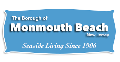 Borough of Monmouth Beach