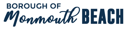 Borough of Monmouth Beach Logo